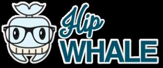 Hip Whale Logo