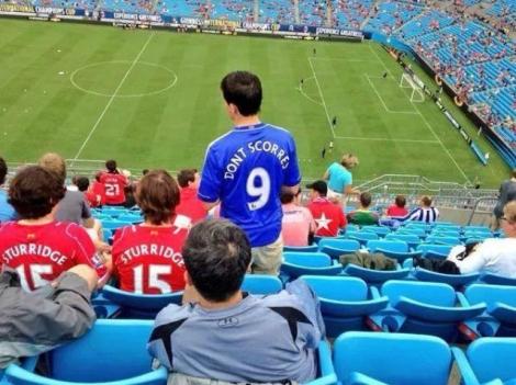 Playera Fernando Torres