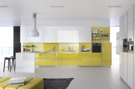 yellow-cabinets-600x396