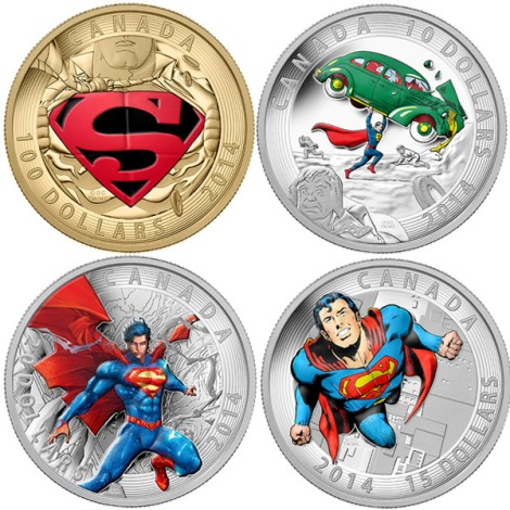 Superman-Comic-Book-Cover-Coins
