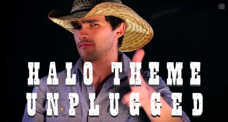 HaloUnplugged