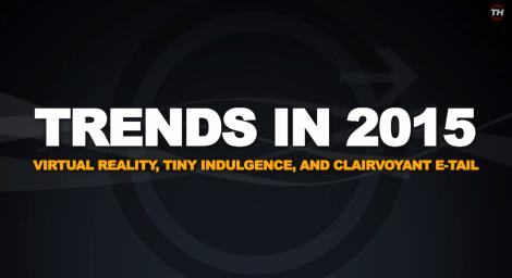 2015Trends