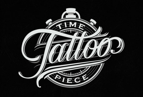 Beautiful-Calligraphy-logotypes