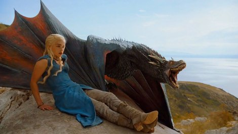 game-of-thrones-dragon-Daenerys-Targaryen