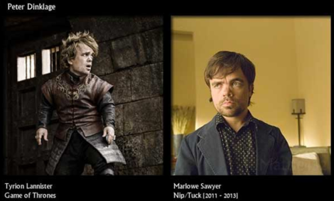 Peter Tyrion